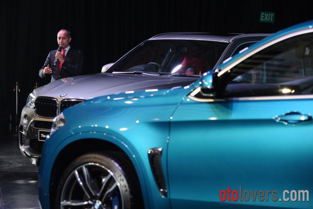 BMW X6 Indonesia 2014 Akan Dihadirkan Pada IIMS 2014 ...
