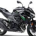 Kawasaki Z800 ABS 2016 kian garang dengan dual rotor