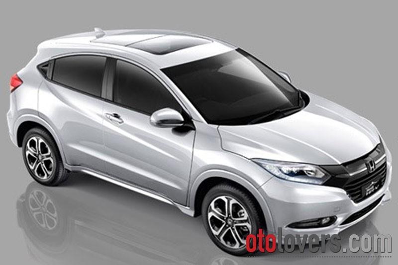 Produksi global mobil Honda April naik