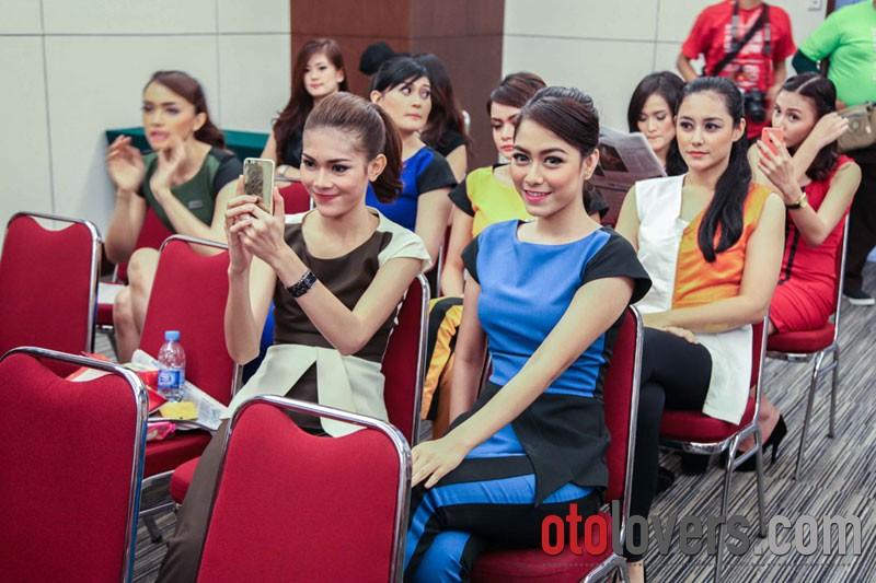 Menanti Miss IIMS dan GIIAS 2015