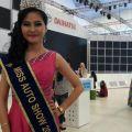 SPG Daihatsu raih gelar Miss Auto Show 2015