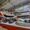 Mitsubishi jual 1.522 unit di GIIAS, Pajero mendominasi