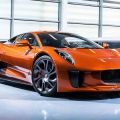 """Jaguar riset """"baca"""" otak pengemudi"""