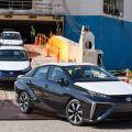 Toyota klaim Mirai sudah dipesan 1.900 unit