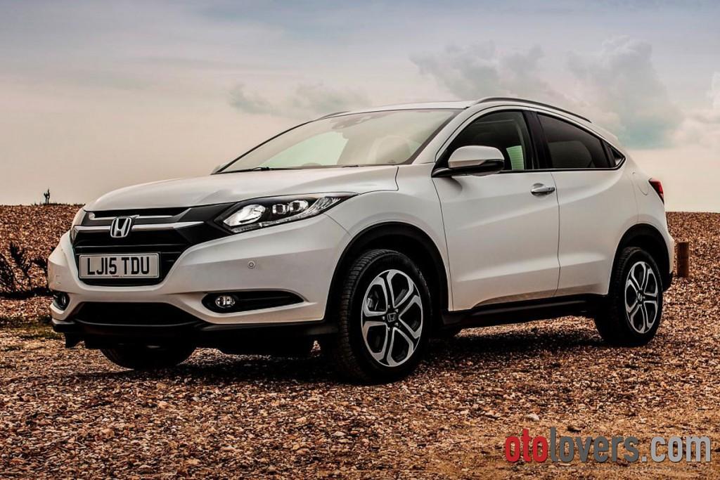 Produksi Honda Mei naik ditopang Asia dan China
