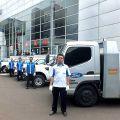 Purna jual Ford di Indonesia di-handle dealer terbesarnya