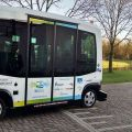 WEpod, mobil tanpa sopir untuk angkutan umum di Belanda