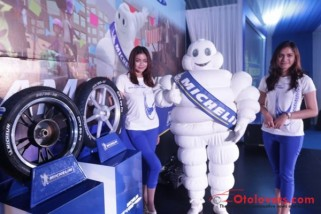 Michelin Luncurkan City Grip Pro