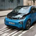 BMW sematkan baterai lebih besar pada i3 2017
