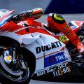 Ducati dominasi ujicoba MotoGP di Austria