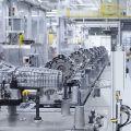 Audi mulai produksi transmisi di China