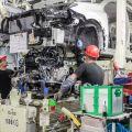 Toyota memulai produksi RAV4 di Rusia, investasi 9,7 miliar rubel