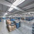 VW bangun pusat logistik di Slovakia untuk pasokan grup di Eropa