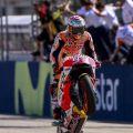 Marc Marquez menang lagi di MotoGP Aragon, duo Yamaha kedua ketiga