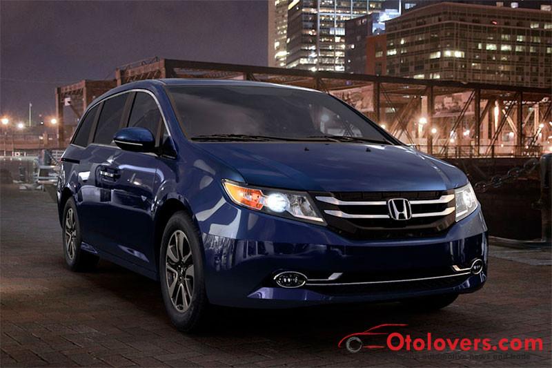 Recalls Honda Com >> Honda Recalls 634 000 Odyssey Berita Otolovers Com