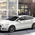 Ford tarik hampir 700.000 Fusion dan Lincoln susul laporan dua korban luka