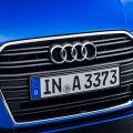 Audi pecat empat insinyur senior divisi diesel