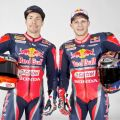 Honda dan Redbull kolaborasi di Superbike, ini duo pebalapnya
