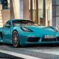 Kenapa Porsche 718 Cayman begitu istimewa?