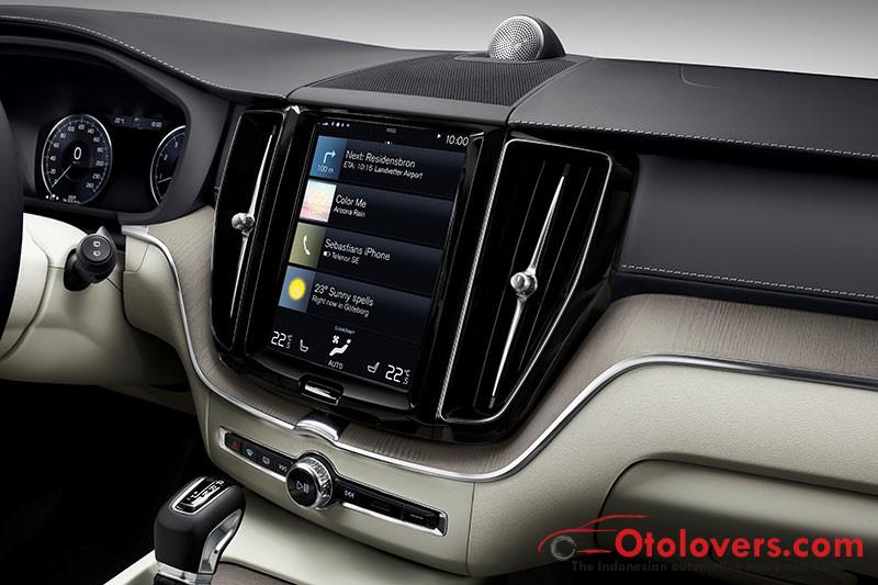 Volvo desain ulang On Call, tersedia di 50 negara