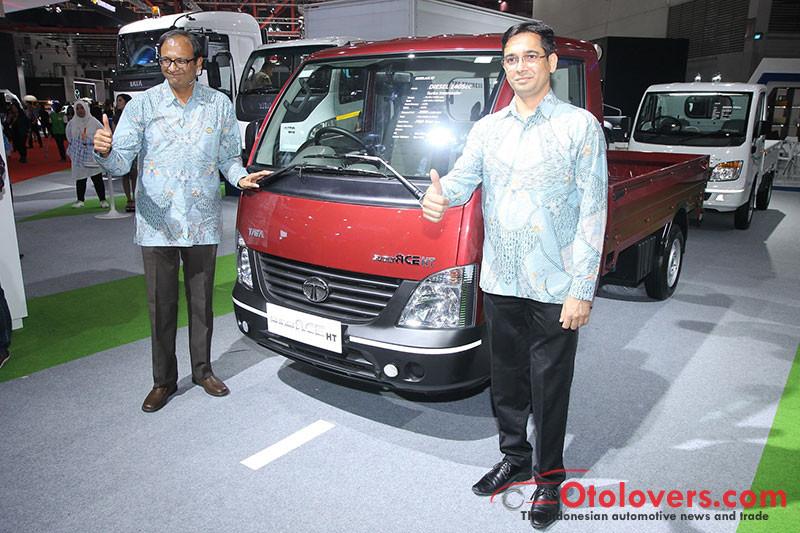 Tata rilis dua pickup di IIMS, ini spesifikasinya