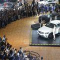Ini brand mobil dan motor yang hadir di IIMS 2017