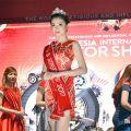 Sharen, Miss Motor Show 2017