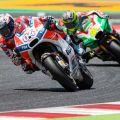 Dovi Ducati berkibar di MotoGP Spanyol