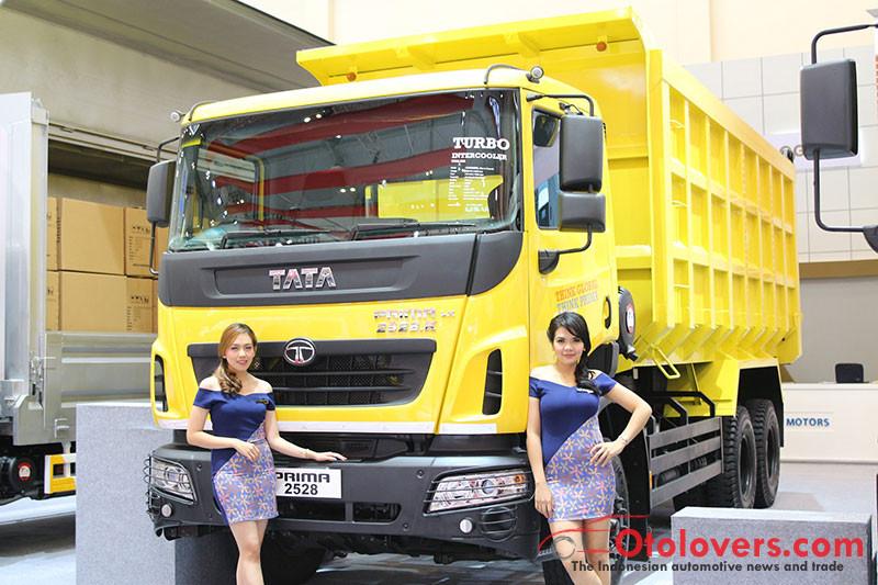 Xenon dominasi penjualan Tata di GIIAS 2017