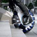 Hankook pamer ban konsep nan futuristik