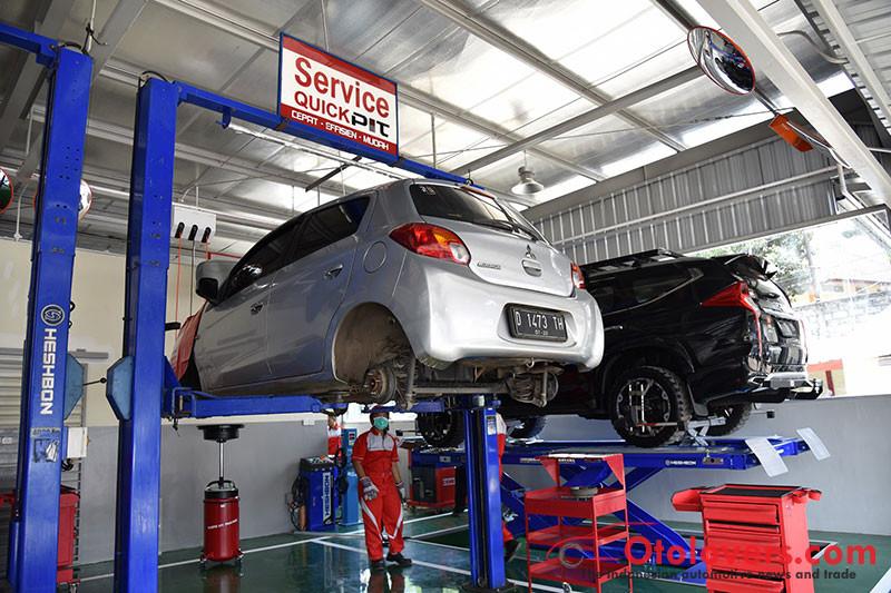 Mitsubishi tambah diler lagi di Semarang