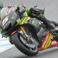 Zarco rebut pole kedua di MotoGP Motegi Jepang