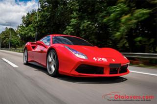 Kumpulan Berita Ferrari Otolovers Com