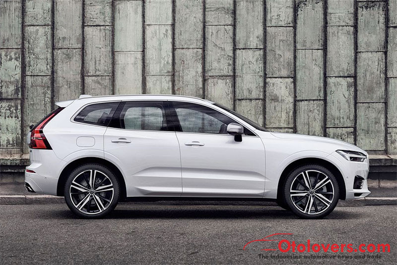 Volvo XC60, BMW M5, VW Polo, Range Rover Velar raih gelar terbaik