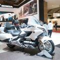 Motor Honda ini berharga lebih Rp1 miliar
