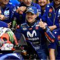 Konsistensi bawa Vinales start terdepan di MotoGP Amerika
