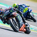 Zarco singkirkan Marquez untuk rebut pole MotoGP Prancis
