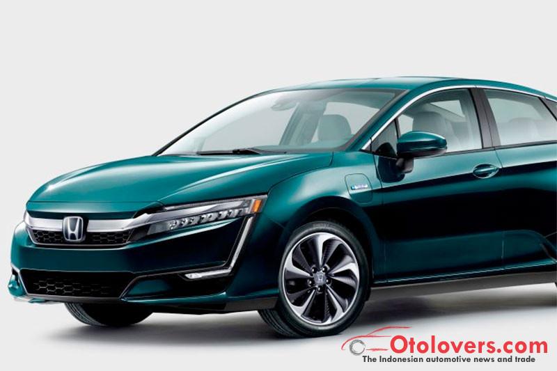 Honda dan GM bermitra kembangkan baterai mobil generasi lanjut