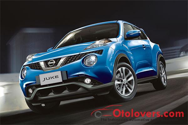 """Juke """"dihapus"""" dari lineup Nissan Amerika Utara"""