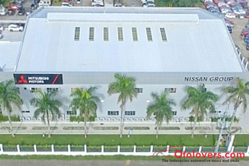 Renault-Nissan-Mitsubishi buka fasilitas training bersama di Filipina
